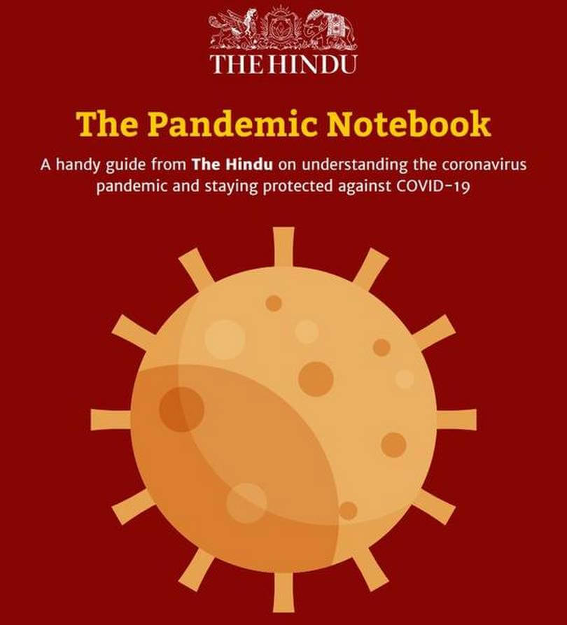 Pandemicnotebook